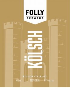Folly Kolsch