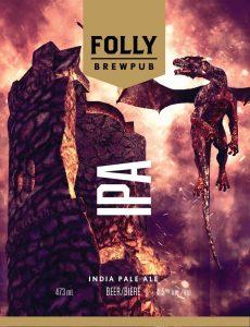 Folly IPA